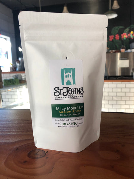 Misty Mountain Hop Espresso