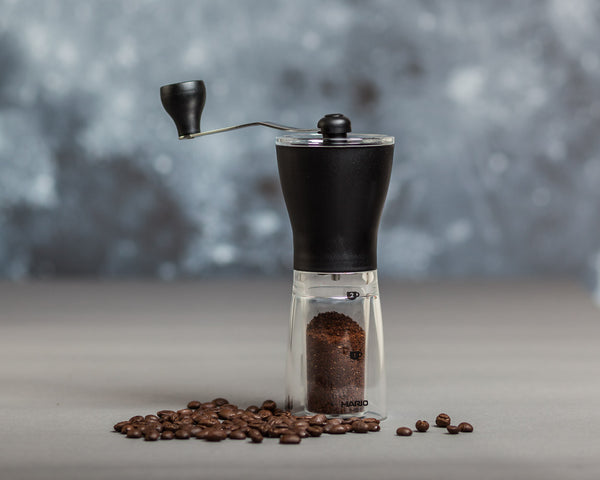 Hario Coffee Mill Ceramic Slim Grinder