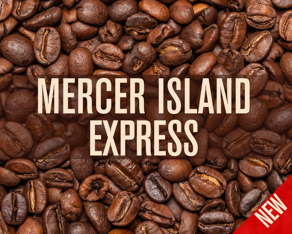 Mercer Island Express