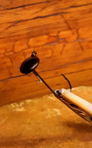 1/16 oz. Standard 90 Hook Size #4