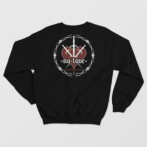 No Love Sweater