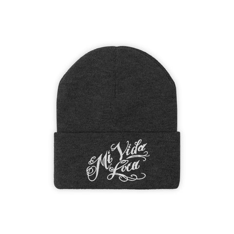 MI VIDA LOCA BEANIE - 11 COLOR OPTIONS