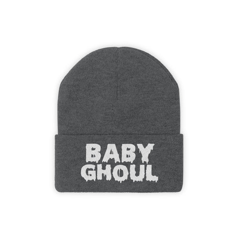 Baby Ghoul Beanie - 11 Color Options