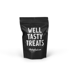 Well Tasty Treats - 100g - itsdogfood.com