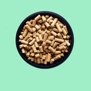 COLD PRESSED DOG FOOD 20KG