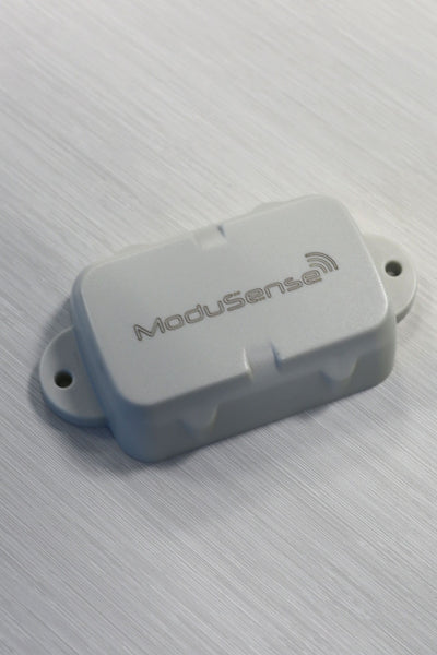 ModuSense Oyster + 12 month connection