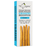 Mr Organic Classic Breadsticks (150g)
