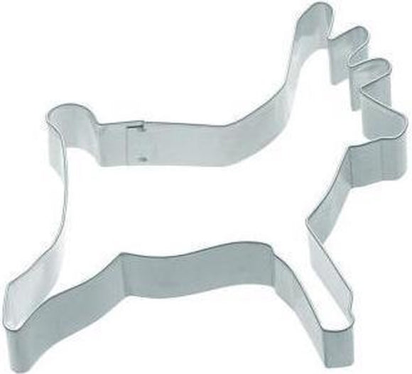KitchenCraft Reindeer 10cm Cookie Cutter