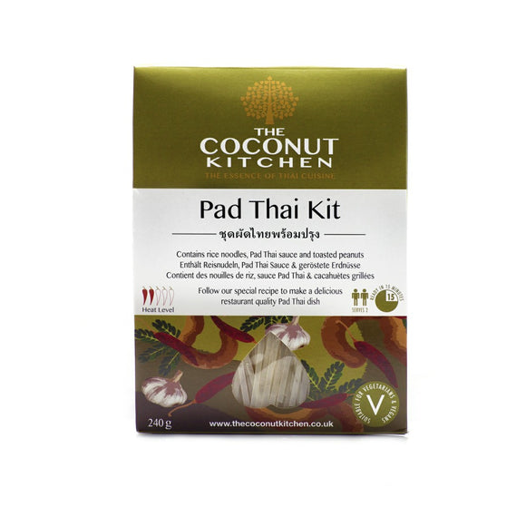 Coconut Kitchen Pad Thai Meal Kit for 2 (240g)