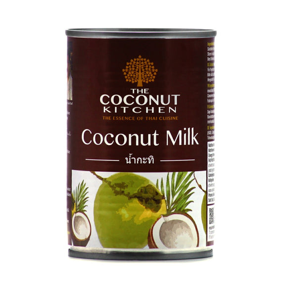 Coconut Kitchen Coconut Milk (400ml)