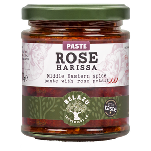 Belazu Rose Harissa Paste (130g)