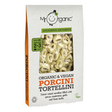 Mr Organic Tortellini with Porcini Mushrooms (250g)