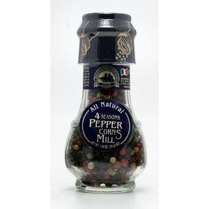 Drogheria & Alimentari 4 Seasons Peppercorns Mill (35g)