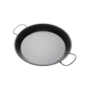 World of Flavours 32cm Non-Stick Paella Pan