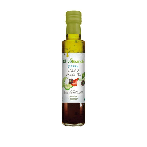 Olive Branch Greek Salad Dressing (250ml)
