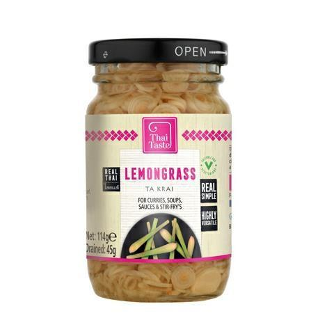 Thai Taste Lemongrass (114g)