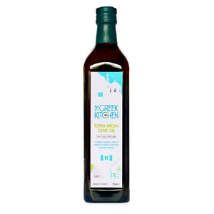 The Greek Kitchen Extra Virgin Olive Oil (750ml)