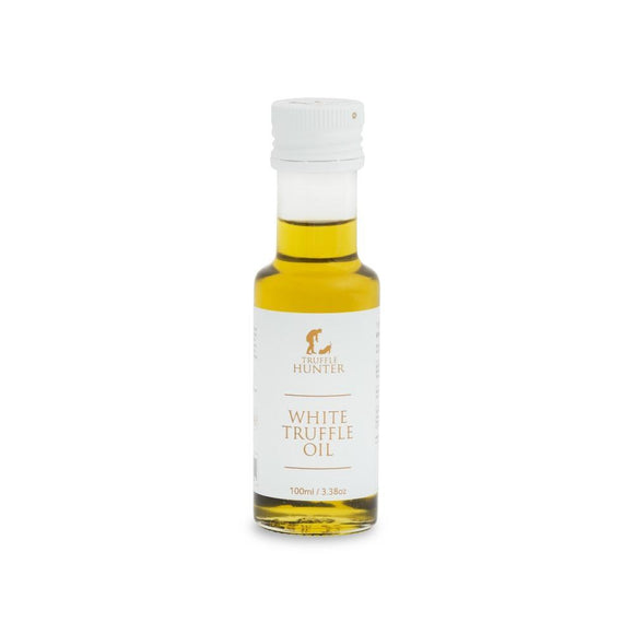 TruffleHunter White Truffle Oil (100ml)