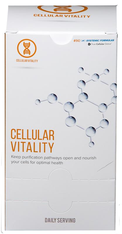 TCD CELL VITALITY