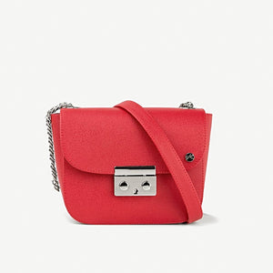 Cross Body Lilu - Coral Reef