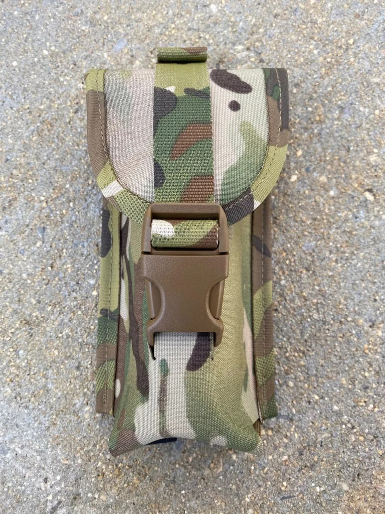 MOLLE Pouch for BDS Fire Suppression
