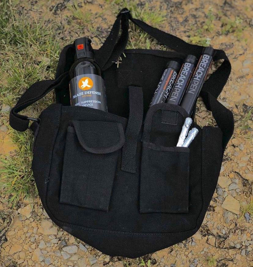 BREACHPEN™ Certification Kit