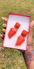 Load image into Gallery viewer, Taraji Earrings
