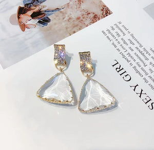 Diana Earrings - Shades of Beautii Collection