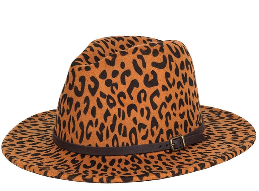 Still Turning Heads | Fedora