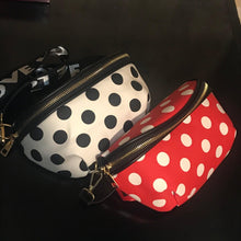 Load image into Gallery viewer, Polka Dot Fanny Pack
