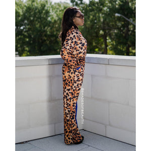 Ms Independent Jumpsuit