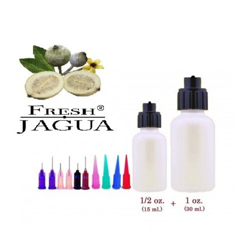 2 Bottles Basic jagua ink tattoo gel combo kit
