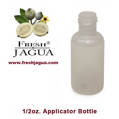 1/2 Ounce Applicator Bottle