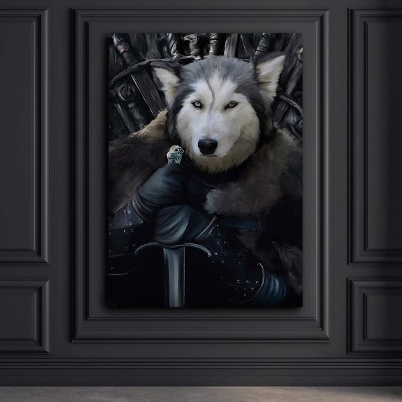 King of the North (GOT)