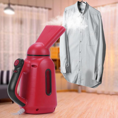 150W/850W 2 Modes Garment Steamer for Clothes Steam Iron Cleaning Machine Face Cleansing Humidifier Clothes Steamers