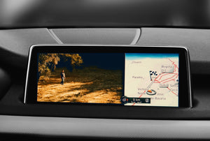 BMW & Mini Video In Motion - USB - Coding