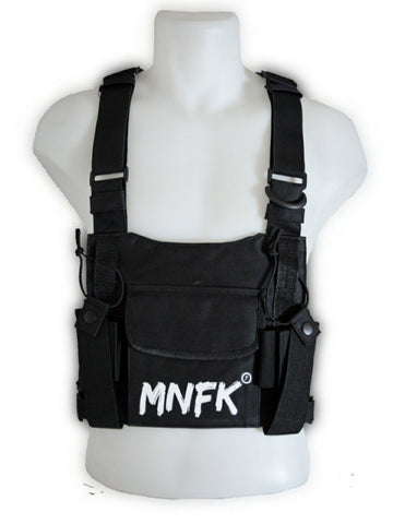 Chest bag MNFK - Magnifake Paris