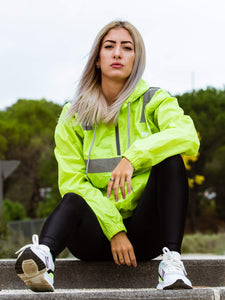 Veste Reflect X-Yellow WMNS