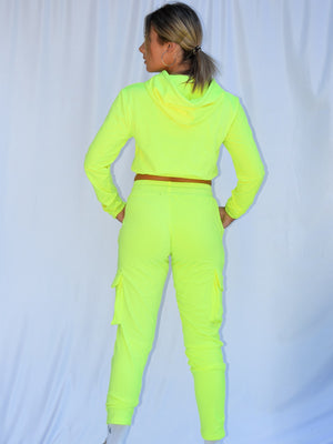 Tenue Squad Lemon