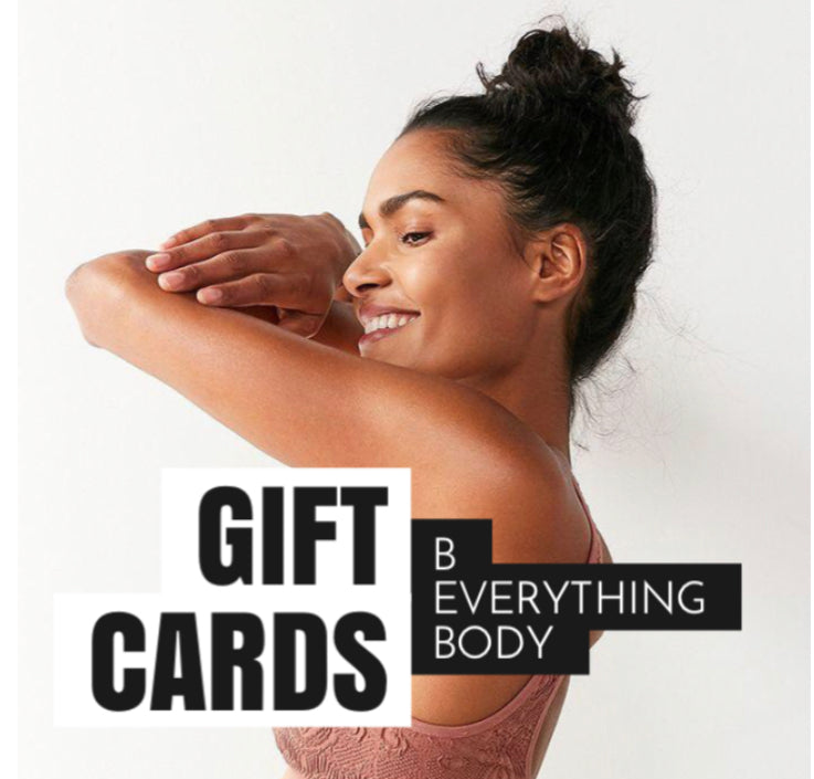 BEverything Body Gift Card