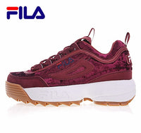 2019 FILAS Disruptor II 2 shoes Women Running Shoes FW0165-039 air zoom lifestyle Outdoor shoes 2colors size 36-41 s2