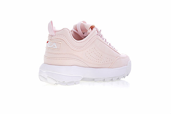 2019 FILAS Disruptor II 2 shoes Women Running Shoes FW0165 039 air zoom lifestyle Outdoor shoes 2colors size 36 41 s2