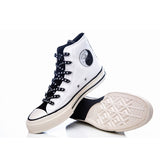 CONVERSE ALL STAR CHUCK TAYLOR X CDG 1970s New Arrival Man Skateboarding Shoes Classic Outdoor Sneakers Women #162975C