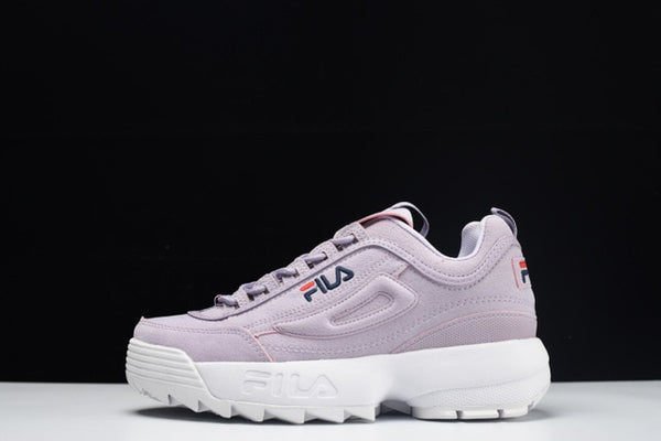 FILA Disruptor II 2 generations large