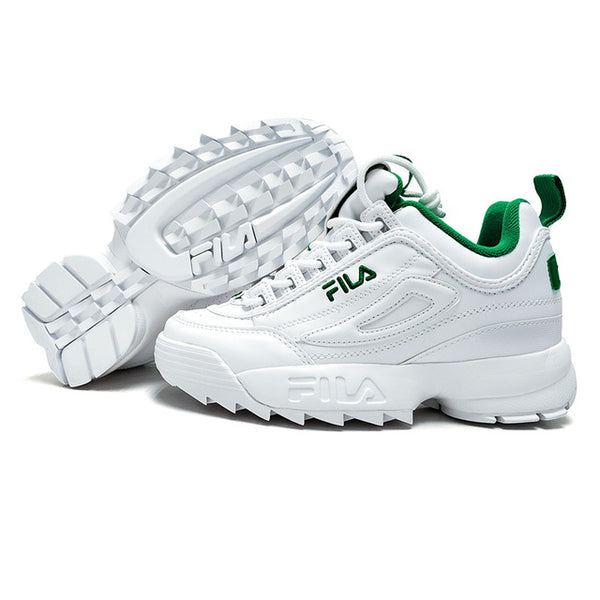FILA Disruptor II 2 new Women Running Shoes Female Sports Shoes Non Slip Damping summer Outdoor size36-44