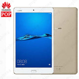 Global Firmware 8.0 Inch HUAWEI Mediapad M3 Lite 3GB 32GB Phone call Tablet PC MSM8940 Octa Core Fingerprint Android 7.0