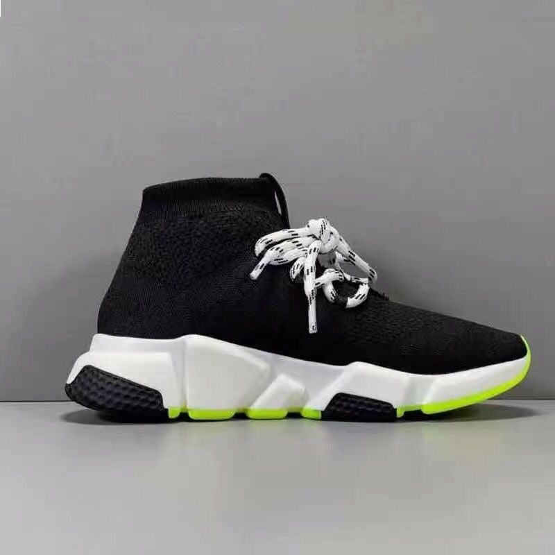 Men Women Socks Running Shoes Breathable Casual Sports Walking Athletic Sneakers