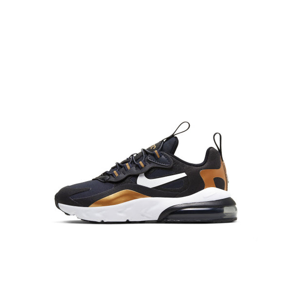 NIKE AIR MAX 270 RT (PS) Kids Shoes Original New Arrival Children Running Shoes Gym Sports Sneakers #BQ0102