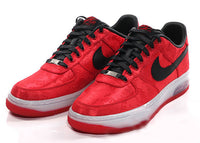 Nike Air Force 1 Kids Shoes AF1 Boys Breathable Skatebording Shoes Antislip Girls Sneakers