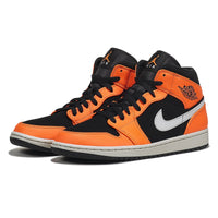 Nike Air Jordan 1 Original New Arrival Kids Shoes  Lightweight Children Basketball Shoes Comfortable Sports Sneakers #554724-062